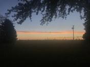 Humphrey Sunrise