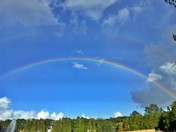 Rainbow Sunshine