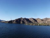 Lake Mead/ Lake Mohave