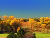 fall at Chalco Recreation Area