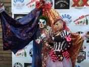 Giggles & Sparkles, The Killer Clown Couple