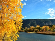 Fall on the Rio