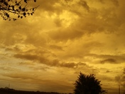 Pics right after Strom Otho Iowa