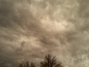 Pics right after Storm Otho Iowa