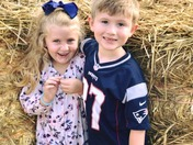 Fall Siblings!