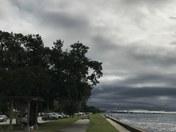 Cloudy Sunday