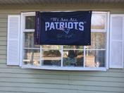 Patriots Nation