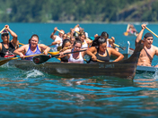 War Canoe Races