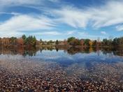 Autumn in Pittsfield