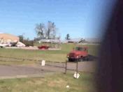 Tornado damage 10/22/2017