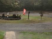 Heavy rain from Gray court