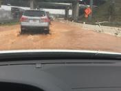 85/385n exit flooding