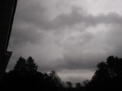 Yucky clouds