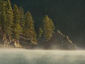 Rock Lake 1