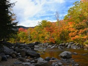 Nothing beats New Hampshire in the fall!