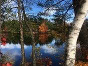 Fall in Jaffrey