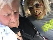 Grandma gustafson....