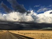 Late Season Storm