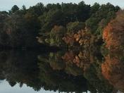 Fall Colors in Hanson