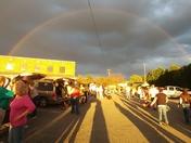 Rainbow In Kernersville