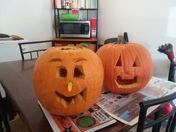 Pumpkin Party