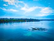 10/29/17 7:00 AM- Portland / Casco Bay
