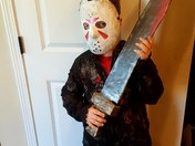 Little Cary as Jason