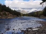Breathe taking Banff