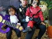 Michael Jackson/ Prince/Janet Jackson