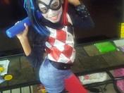 Harley Trin ..Trinity Delone