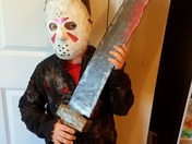 Little Cary Voorhees