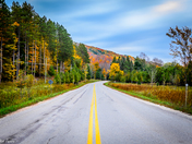 Road to colours