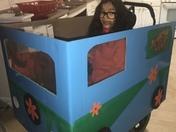 Scooby Doo- Velma