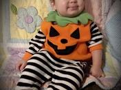 Kaylees Halloween
