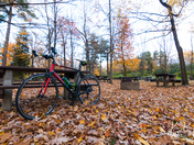 Ottawa Fall Cycling