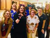 Happy Halloween from Rockbrook Animal Clinic