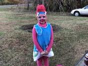 Princess Poppy Troll
