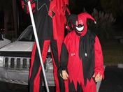 Halloween Jester