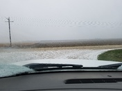Snow in Northern Iowa