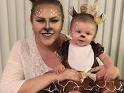 Momma & Baby Doe