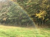 Raven Knob Rainbow