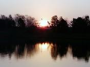Sunrise, Center at 180th