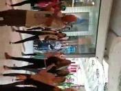 Flashmob Proposal at Mall of NH