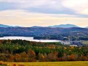 Moore Dam