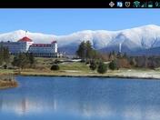 Mr. Washington motel