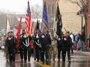 2017 Lee's Summit Veterans Day Parade