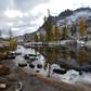 Enchantment Lakes - Alpine Lakes Wilderness Area