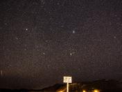 Warf to the Stars