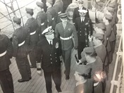 USS Houston