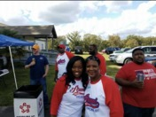 Forest Hill High School Tailgate
